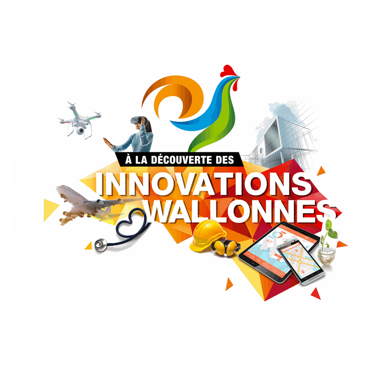 Innovations Wallonnes
